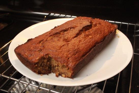 Loaf #1